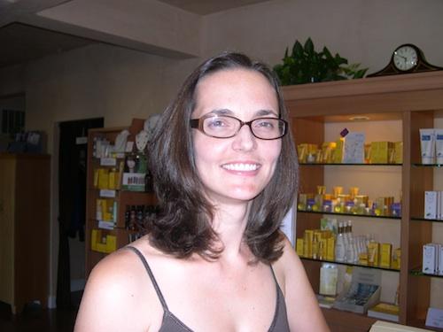 Diana A 2009