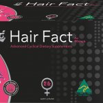 Grace Biogen Hair Fact for WOMEN